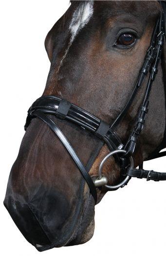 Маска от мух для носа, Scan-Horse