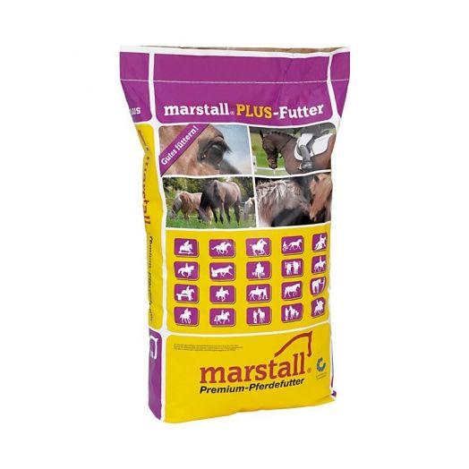 Fohlenmüsli / Фоленмюсли, идеальный первый корм для жеребят 20 кг. Marstall
