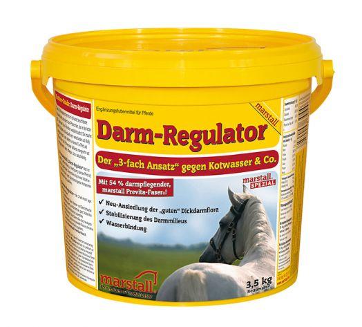 Darm-Regulator / Дарм-Регулятор, подкормка для кишечника 3,5 и 9 кг. Marstall