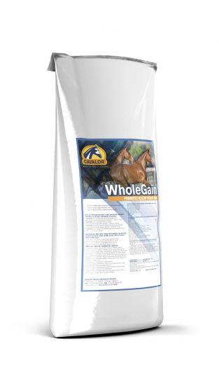 Wholegain высокоэнергетический концентрированный корм 20 кг Cavalor