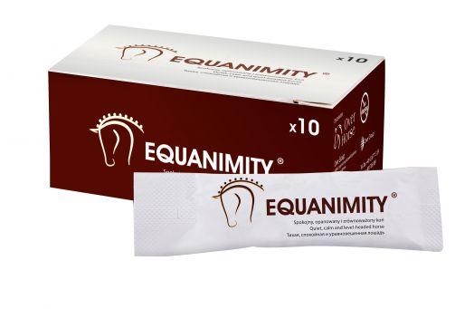 Equanimity - Новое решение проблем поведения 100 г Over-horse