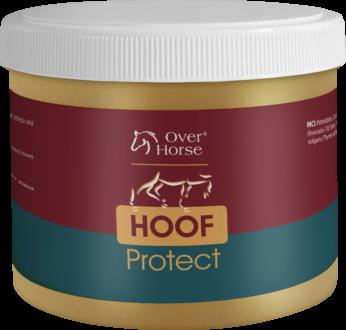 HOOF Protect бальзам для копыт с маслом авокадо, Over-horse