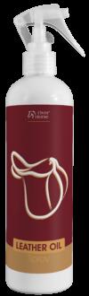 Leather Oil Spray спрей для амуниции, Over-horse